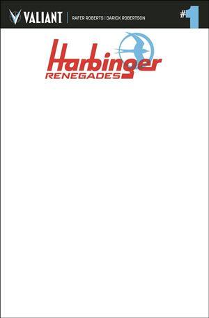Harbinger: Renegade 1-F