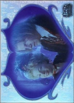 Buffy the Vampire Slayer: Connections (Parallel Foil Base Set) BC-10-A