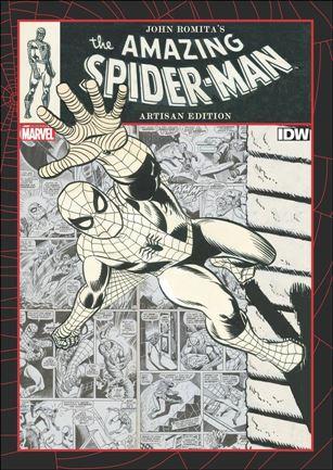 John Romita's The Amazing Spider-Man: Artisan Edition nn-A