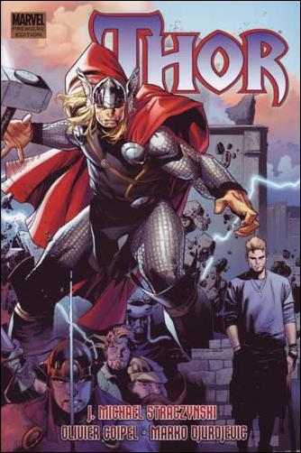 Thor  2-A by Marvel