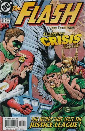 Flash (1987) 215-A