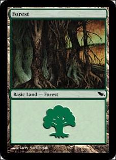 Magic the Gathering: Shadowmoor (Base Set)298-A by Wizards of the Coast