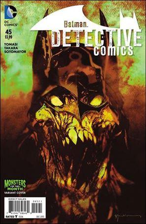 Detective Comics (2011) 45-B