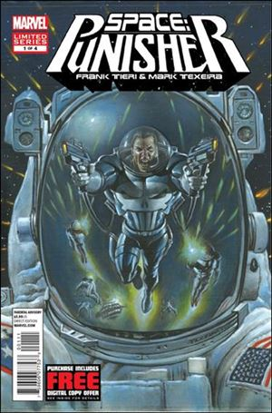 Space: Punisher 1-A