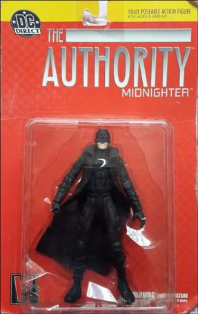 Authority Midnighter