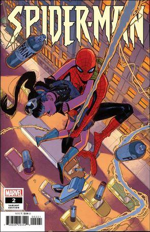 Spider-Man (2019) 2-B