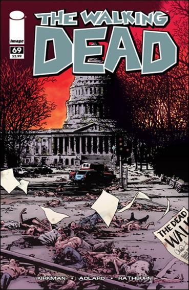 Walking Dead (2003) 69-A by Image