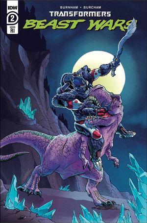Transformers: Beast Wars 2-C