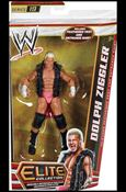 WWE: Elite Collection (Series 19) Dolph Ziggler
