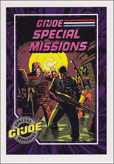 G.I. Joe (Base Set) 103-A by Impel