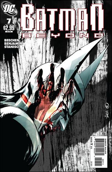 Batman Beyond (2011) 7-A by DC