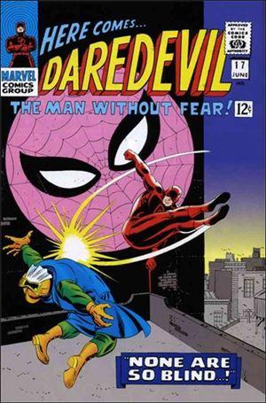 Daredevil (1964) 17-A