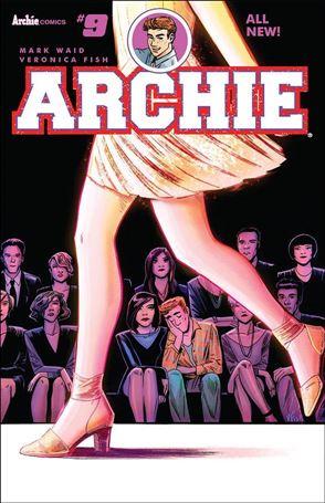Archie (2015) 9-A