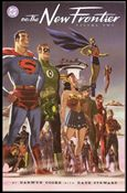 DC: The New Frontier 2-A