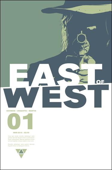 East of West 1-A by Image