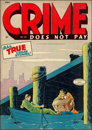 Crime Does not Pay 39-A