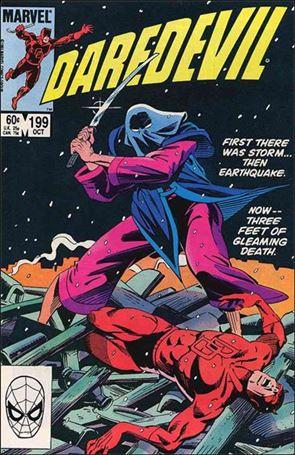Daredevil (1964) 199-A