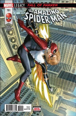 Amazing Spider-Man (1963) 791-A