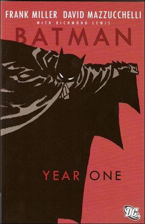 Batman: Year One nn-D