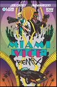 Miami Vice: Remix 1-A