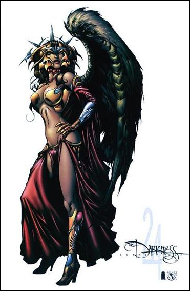 Darkness (1996) 24-B by Top Cow