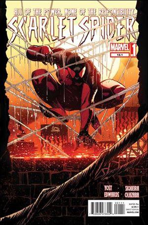 Scarlet Spider (2012) 12.1-A