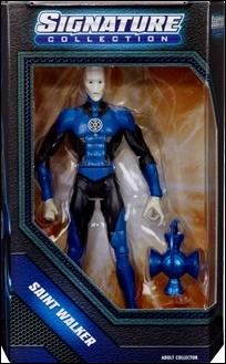 DC Universe: Signature Collection Saint Walker by Mattel