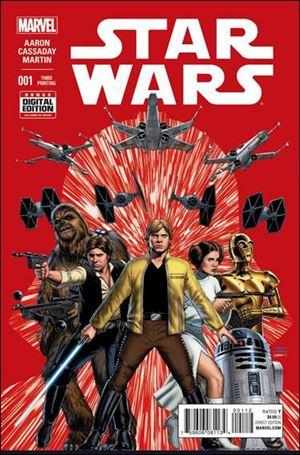 Star Wars (2015) 1-S