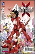 Infinite Crisis: Fight for the Multiverse 1-B