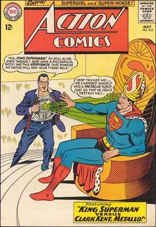 Action Comics (1938) 312-A