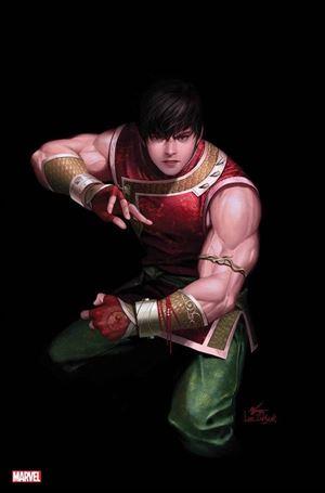 Shang-Chi 1-L