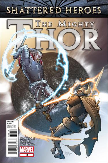Mighty Thor 10-A by Marvel