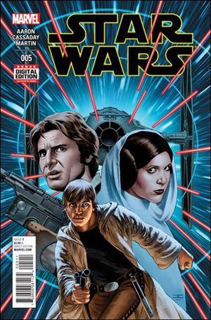 Star Wars (2015) 5-A