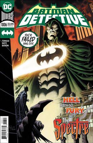 Detective Comics (1937) 1006-A