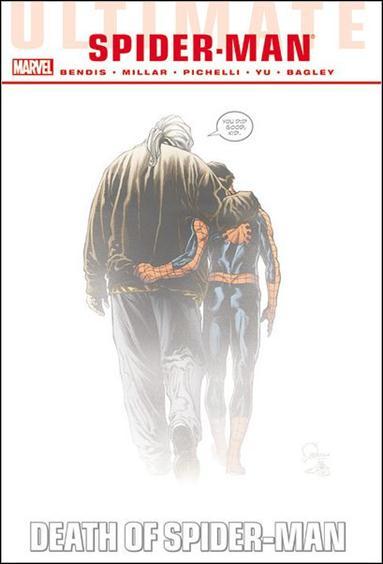 Ultimate Spider-Man: Death of Spider-Man Omnibus nn-A by Marvel
