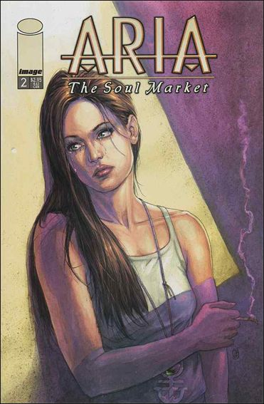 Aria: The Soul Market 2-A by Image