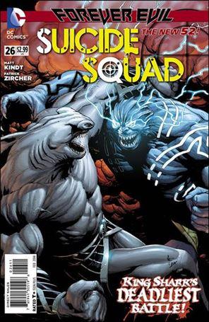 Suicide Squad (2011) 26-A