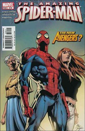 Amazing Spider-Man (1963) 519-A
