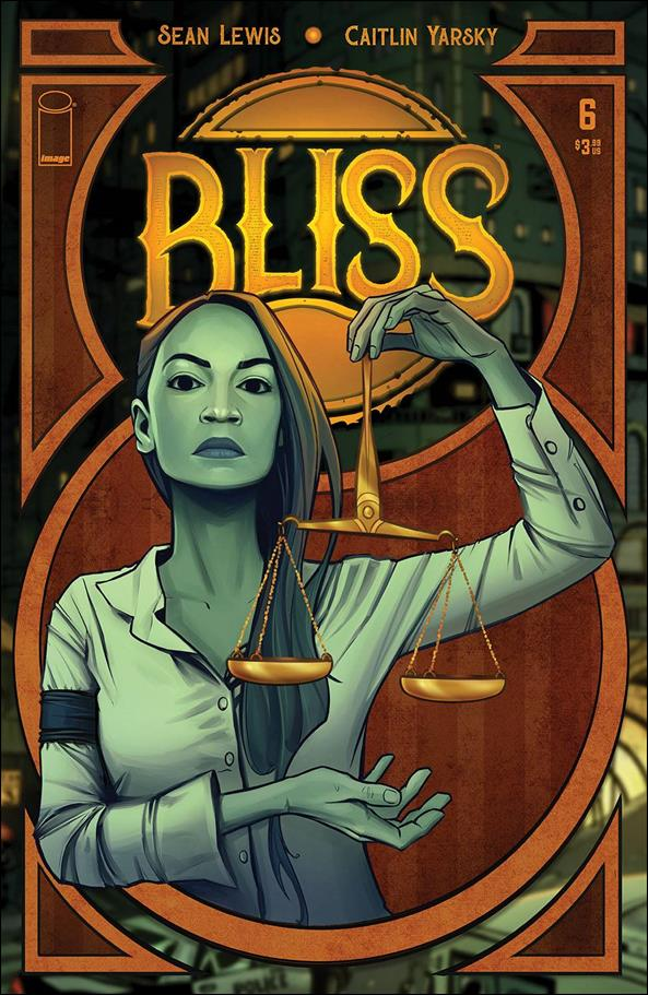 Bliss 6-A by Image