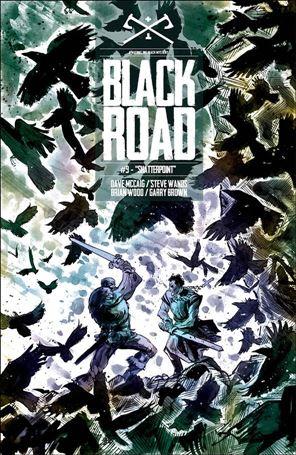 Black Road 9-A