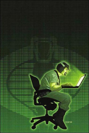 G.I. Joe: Origins 7-C by IDW