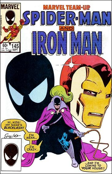 Marvel Team-Up (1972) 145-A by Marvel
