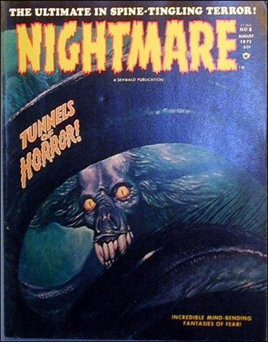 Nightmare 8-A by Skywald