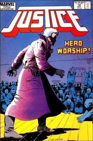Justice (1986) 19-A