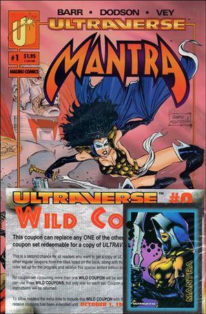 Mantra (1993) 1-A