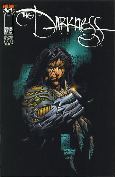 Darkness (1996) 6-A by Top Cow