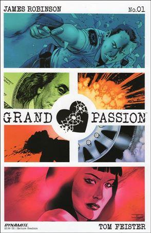 Grand Passion 1-A