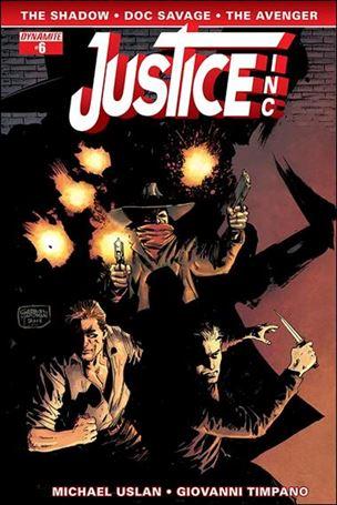 Justice, Inc. (2014) 6-B