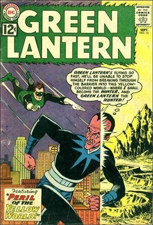 Green Lantern (1960) 15-A