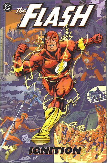 Flash: Ignition nn-A by DC